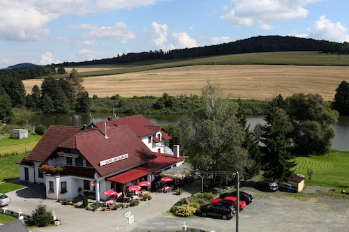 Pension Všeruby