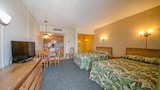 Attache Motel - Wildwood Crest Hotels