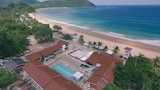 THE BARAT TIOMAN BEACH RESORT - Tioman Island Hotels