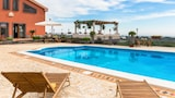 Villa Acireale Pool Apartment - Acireale Hotels