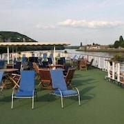 Hotelships Holland - MS Cezanne - Neuss