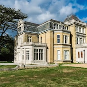 Coldeast Mansion