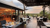 The Elephant Camp - Victoria Falls Hotels