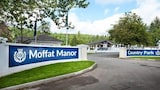 Moffat Manor Country Park - Moffat Hotels