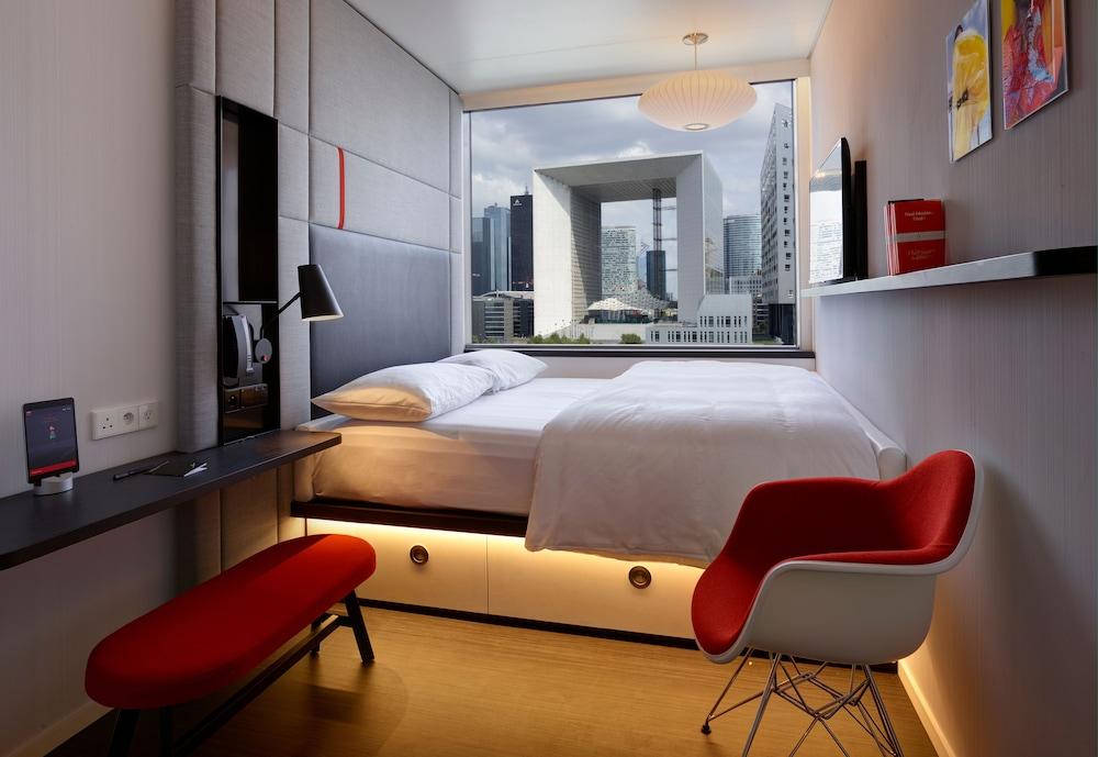 Citizenm Hotel London Reviews