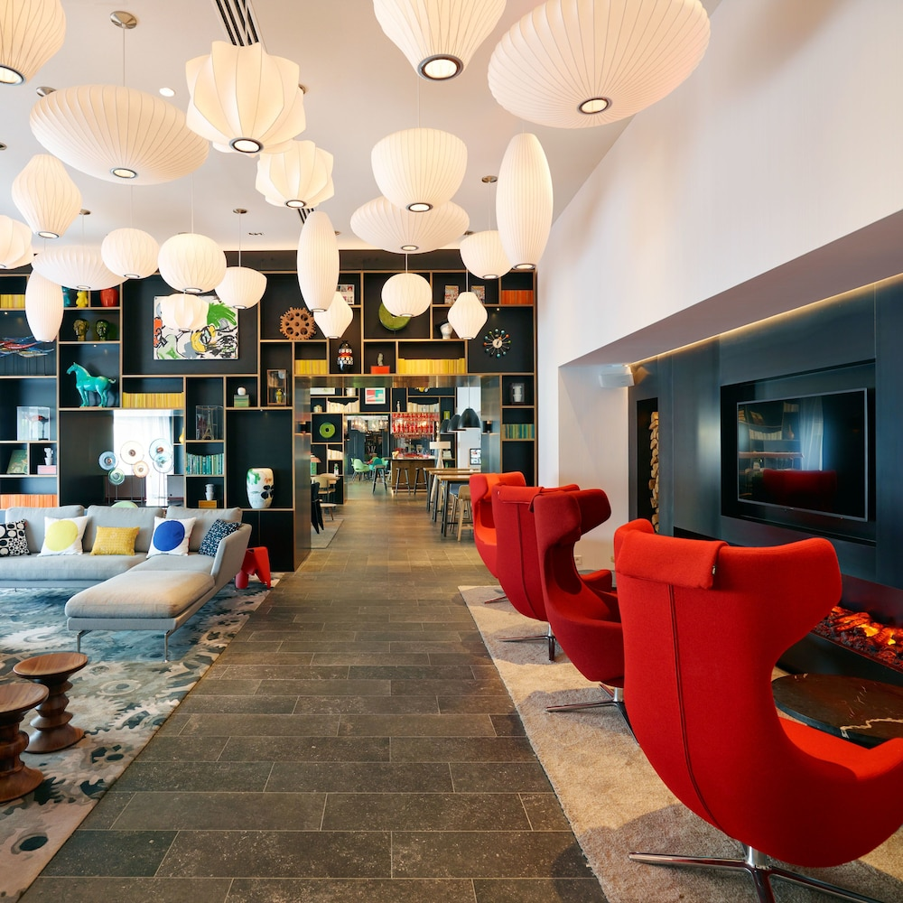 CitizenM Paris Gare de Lyon