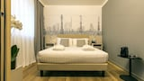 43 Station Hotel-hotels in Milan