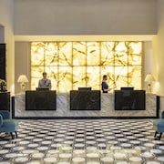 ALVEAR ICON HOTEL – LEADING HOTEL OF THE WORLD