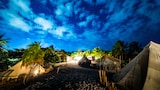 Maxa Camp - Tulum Hotels