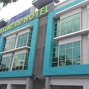 Kosma Business Hotel