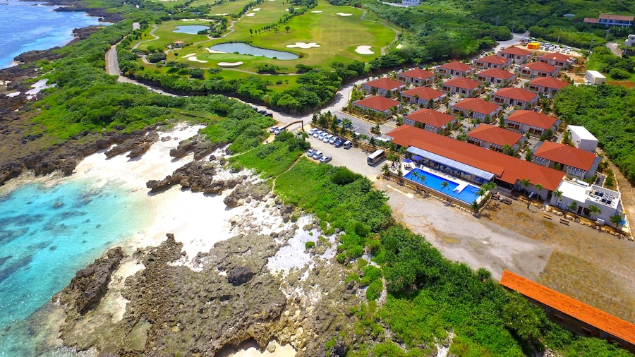 Allamanda Imgya Coral Village