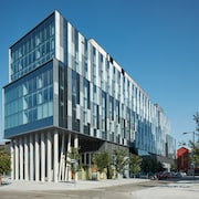 Residence & Conference Centre – Toronto Downtown - George Brown College
