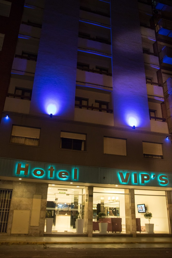 Featured Image, Vips Hotel