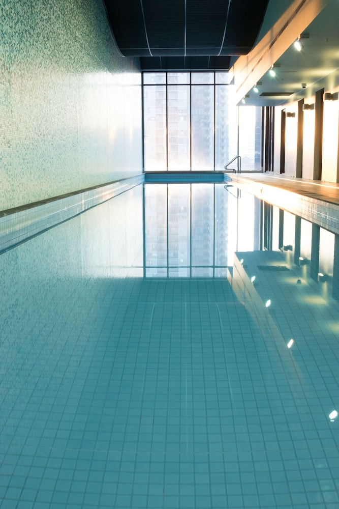 Nook Melbourne Bank Tower Apartments Southbank Aus Best Price Guarantee Lastminute