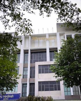 Bandar Seri Putra Vacations 2018 Packages Deals To Bandar Seri