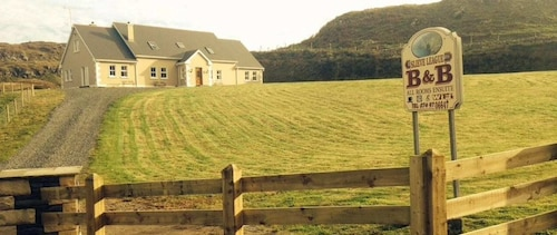 Slieve League House B&B