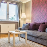 Apartament Juliette