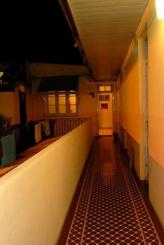 Hallway, Hostel CasaGrande - Adults Only