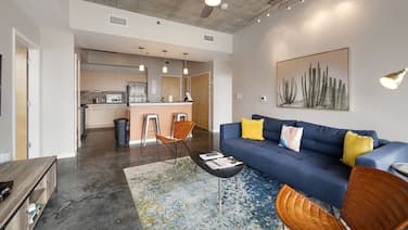 Kasa Austin 2nd Street Apartments
