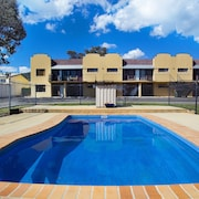 Amberoo Apartments Tamworth