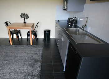 New Norfolk Apartments Tasmania Australia