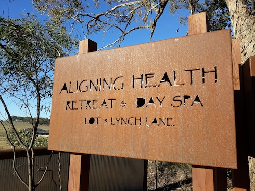 Aligning Health Retreat & Day Spa