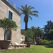 Relais Montepepe Winery & Spa