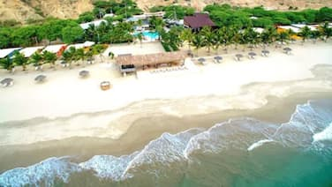 Punta Sal Suites & Bungalows Resort