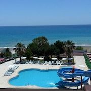 Avalon Beach Hotel - All Inclusive
