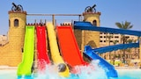 Royal Lagoons Aqua Park Resort & Spa - Hoteles en Hurghada