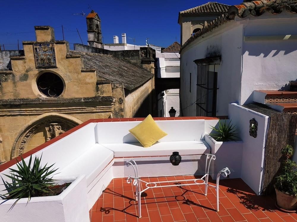 Terrace/Patio, Casa Campana