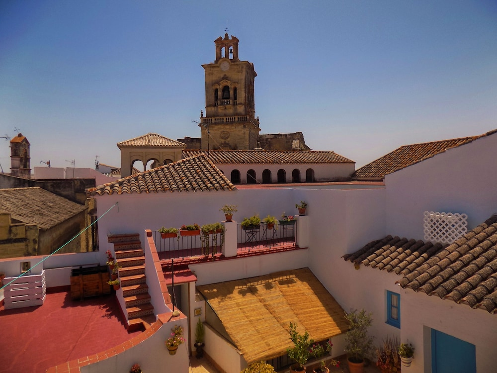 View from Property, Casa Campana