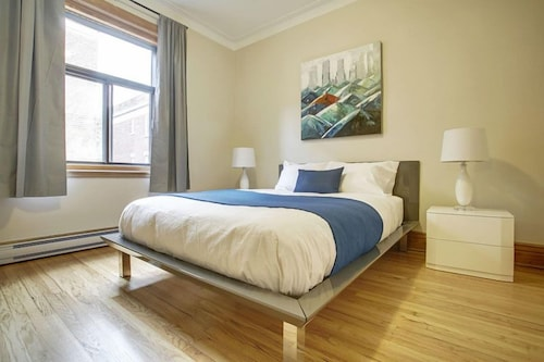 Lovely 3BR in Westmount by Sonder