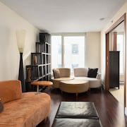 Bohemian 1BR in Old Montreal by Sonder