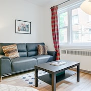 Charming 3BR in Cote des Neiges by Sonder