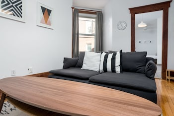 Unique 1BR in Mile End by Sonder