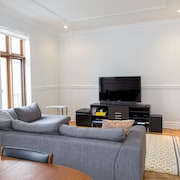 Sunny 2BR in St Henri by Sonder