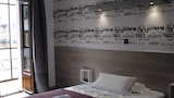 Fuencarral Rooms - Madrid Hotels