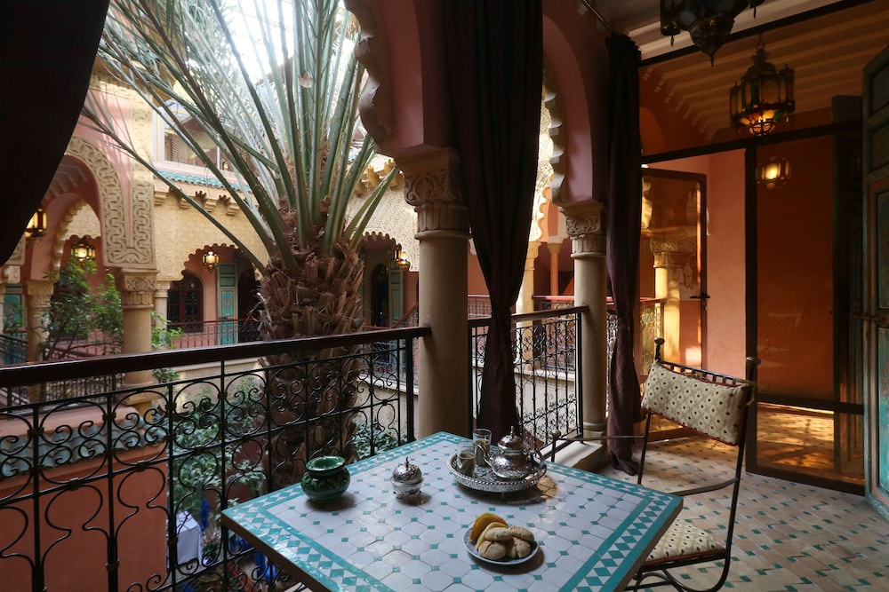 Riad Atlas Quatre & Spa (Marrakech) – 2019 Hotel Prices | Expedia.co.uk