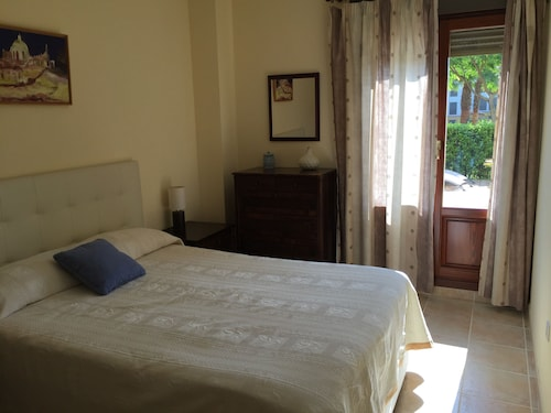 Apartamento Esuri Golf y Playa
