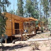 Lodge Bosques de San Jose