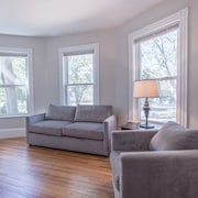 Handsome 3BR in Cambridge by Sonder