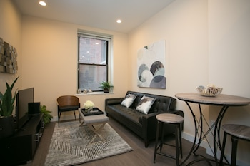 Chic 1BR in Downtown Boston by Sonder