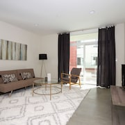 Sleek 1BR in Pasadena by Sonder