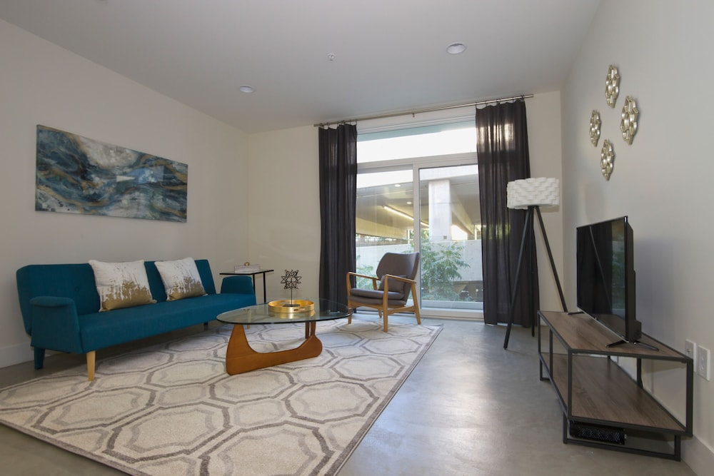 Modern 1br In Pasadena By Sonder 2017 Room Prices Deals Reviews Expedia