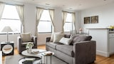 Chic 1BR in Theater District by Sonder - Boston Hotels