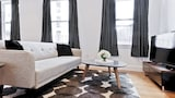 Charming 1BR in Theater District by Sonder - Boston Hotels