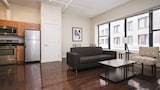 Spacious 2BR in Downtown Boston by Sonder - Boston Hotels