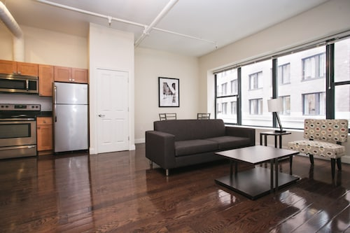 Spacious 2BR in Downtown Boston by Sonder
