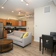 Chic 2BR in the Financial District by Sonder